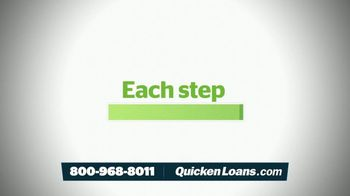 Quicken Loans Mortgage Review TV Spot, 'HARP Ending Soon' - Thumbnail 7