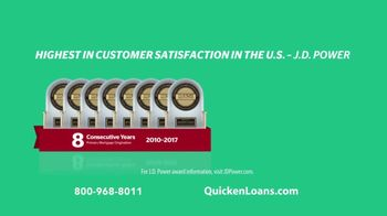 Quicken Loans Mortgage Review TV Spot, 'HARP Ending Soon' - Thumbnail 8