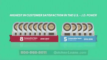 Quicken Loans Mortgage Review TV Spot, 'HARP Ending Soon' - Thumbnail 9