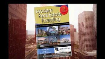 Cornerstone Real Estate Investment Services TV Spot, 'Delaware Statutory Trust'