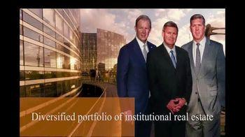 Cornerstone Real Estate Investment Services TV Spot, 'Delaware Statutory Trust' - Thumbnail 6