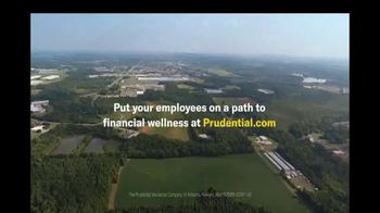 Prudential TV Spot, 'The State of US: Huntsville, AL' - Thumbnail 10