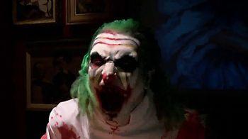 Six Flags Fright Fest Opening Sale TV Spot, 'Unleash the Terror' - Thumbnail 4