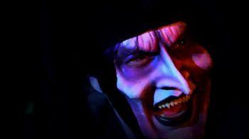Six Flags Fright Fest Opening Sale TV Spot, 'Unleash the Terror' - Thumbnail 5