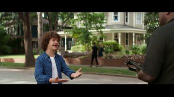 Fios by Verizon TV Spot, 'Fiber Fan: JDP & ACSI' Featuring Gaten Matarazzo