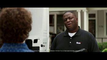 Fios by Verizon TV Spot, 'Fiber Fan: JDP & ACSI' Featuring Gaten Matarazzo - Thumbnail 3