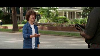 Fios by Verizon TV Spot, 'Fiber Fan: JDP & ACSI' Featuring Gaten Matarazzo - Thumbnail 4