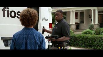 Fios by Verizon TV Spot, 'Fiber Fan: JDP & ACSI' Featuring Gaten Matarazzo - Thumbnail 5