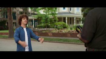 Fios by Verizon TV Spot, 'Fiber Fan: JDP & ACSI' Featuring Gaten Matarazzo - Thumbnail 6