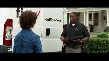Fios by Verizon TV Spot, 'Fiber Fan: JDP & ACSI' Featuring Gaten Matarazzo - Thumbnail 7