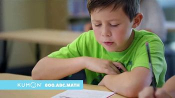 Kumon TV Spot, 'Math and Reading: Two Week Free Trial' - Thumbnail 2