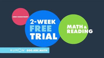 Kumon TV Spot, 'Math and Reading: Two Week Free Trial' - Thumbnail 7