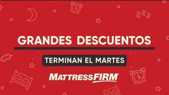 Mattress Firm TV Spot, 'Grandes descuentos' [Spanish] - Thumbnail 7