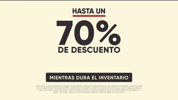 Mattress Firm TV Spot, 'Grandes descuentos' [Spanish] - Thumbnail 3