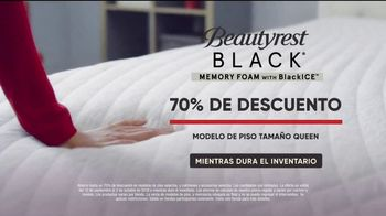 Mattress Firm TV Spot, 'Grandes descuentos' [Spanish] - Thumbnail 4
