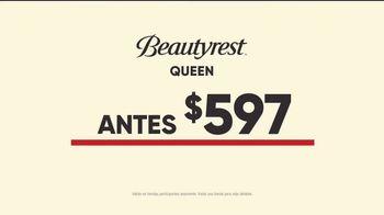 Mattress Firm TV Spot, 'Grandes descuentos' [Spanish] - Thumbnail 5