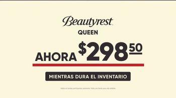 Mattress Firm TV Spot, 'Grandes descuentos' [Spanish] - Thumbnail 6