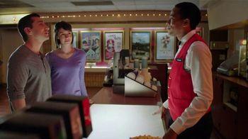 Credit One Bank Platinum Card TV Spot, 'TMI at the Movies' - Thumbnail 1