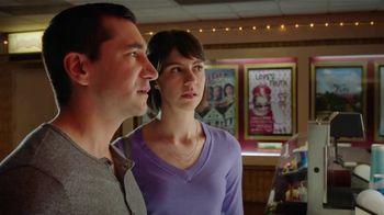 Credit One Bank Platinum Card TV Spot, 'TMI at the Movies' - Thumbnail 2