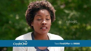 Credit One Bank Platinum Card TV Spot, 'TMI at the Movies' - Thumbnail 5