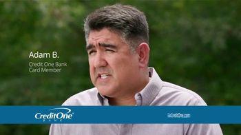 Credit One Bank Platinum Card TV Spot, 'TMI at the Movies' - Thumbnail 8