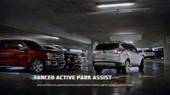 Ford SUV Season TV Spot, 'Just Right in so Many Ways' [T2] - Thumbnail 3