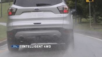 Ford SUV Season TV Spot, 'Just Right in so Many Ways' [T2] - Thumbnail 7
