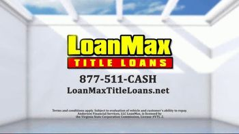 LoanMax Title Loans TV Spot, 'Someone You Trust for Fast Cash' - Thumbnail 8