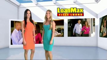 LoanMax Title Loans TV Spot, 'Someone You Trust for Fast Cash' - Thumbnail 1