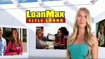 LoanMax Title Loans TV Spot, 'Someone You Trust for Fast Cash' - Thumbnail 2