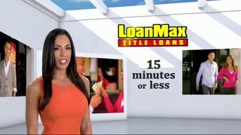 LoanMax Title Loans TV Spot, 'Someone You Trust for Fast Cash' - Thumbnail 3