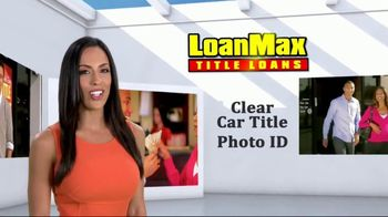 LoanMax Title Loans TV Spot, 'Someone You Trust for Fast Cash' - Thumbnail 4
