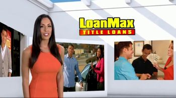 LoanMax Title Loans TV Spot, 'Someone You Trust for Fast Cash' - Thumbnail 5