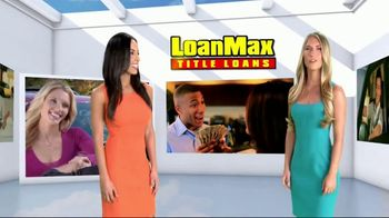 LoanMax Title Loans TV Spot, 'Someone You Trust for Fast Cash' - Thumbnail 6