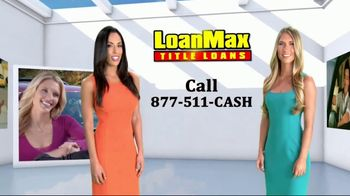 LoanMax Title Loans TV Spot, 'Someone You Trust for Fast Cash' - Thumbnail 7