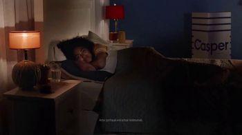 Casper TV Spot, 'Bunk Beds' - Thumbnail 1