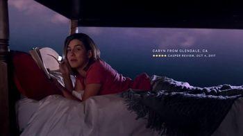 Casper TV Spot, 'Bunk Beds' - Thumbnail 4
