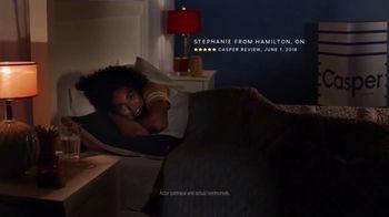Casper TV Spot, 'Bunk Beds' - 2152 commercial airings