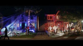 Party City TV Spot, 'House Battle'