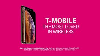 T-Mobile TV Spot, 'iPhone XS: Wave' Song by Chef'Special - Thumbnail 9