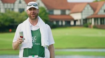 DASANI Sparkling TV Spot, 'Brings Extra Sparkle to the PGA TOUR' - Thumbnail 6