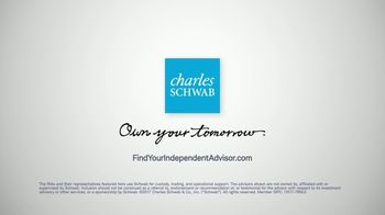 Charles Schwab TV Spot, 'Trust and Transparency' - Thumbnail 7