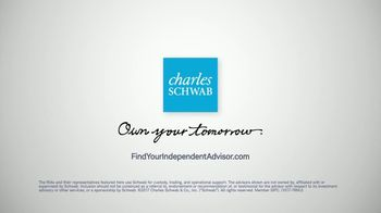Charles Schwab TV Spot, 'Trust and Transparency' - Thumbnail 6