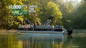 Bass Pro Shops Summer Sale TV Spot, 'Still Time' - Thumbnail 6