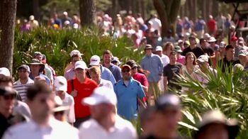 PGA TOUR TV Spot, 'Live Under Par' - Thumbnail 1