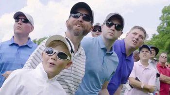 PGA TOUR TV Spot, 'Live Under Par'