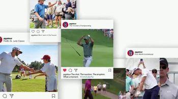 PGA TOUR TV Spot, 'Live Under Par' - Thumbnail 3