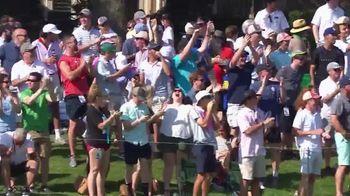 PGA TOUR TV Spot, 'Live Under Par' - Thumbnail 6