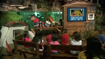 Bass Pro Shops Summer Sale TV Spot, 'Family Summer Camp' - Thumbnail 5