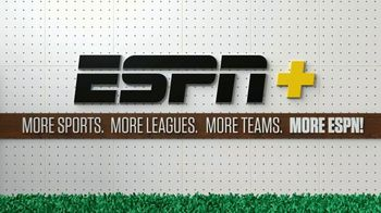 ESPN+ TV Spot, 'More Sports, More Leagues, More Teams' - Thumbnail 8